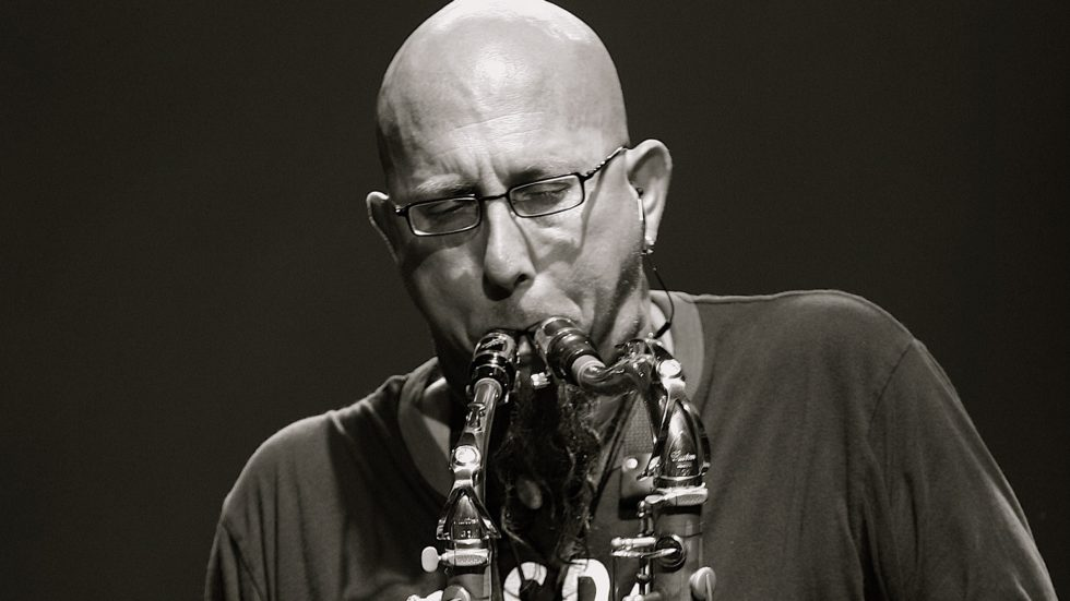 Jeff Coffin, Keith Carlock and more