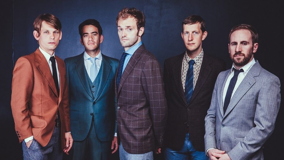 Punch Brothers and Gabriel Kahane