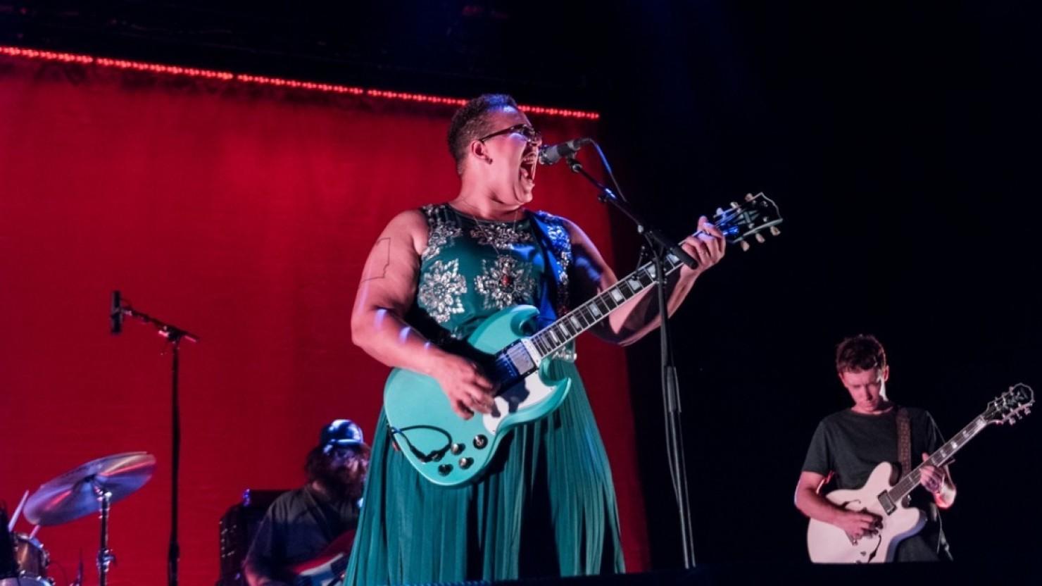 Alabama shakes tour dates in Brisbane