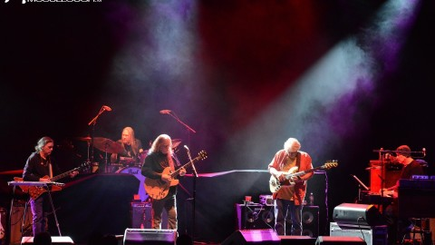 The Ultimate New Year's Theme: Remembering Gov't Mule's 2015 New Year's Jam