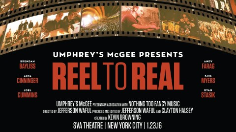 Reel to Real NYC