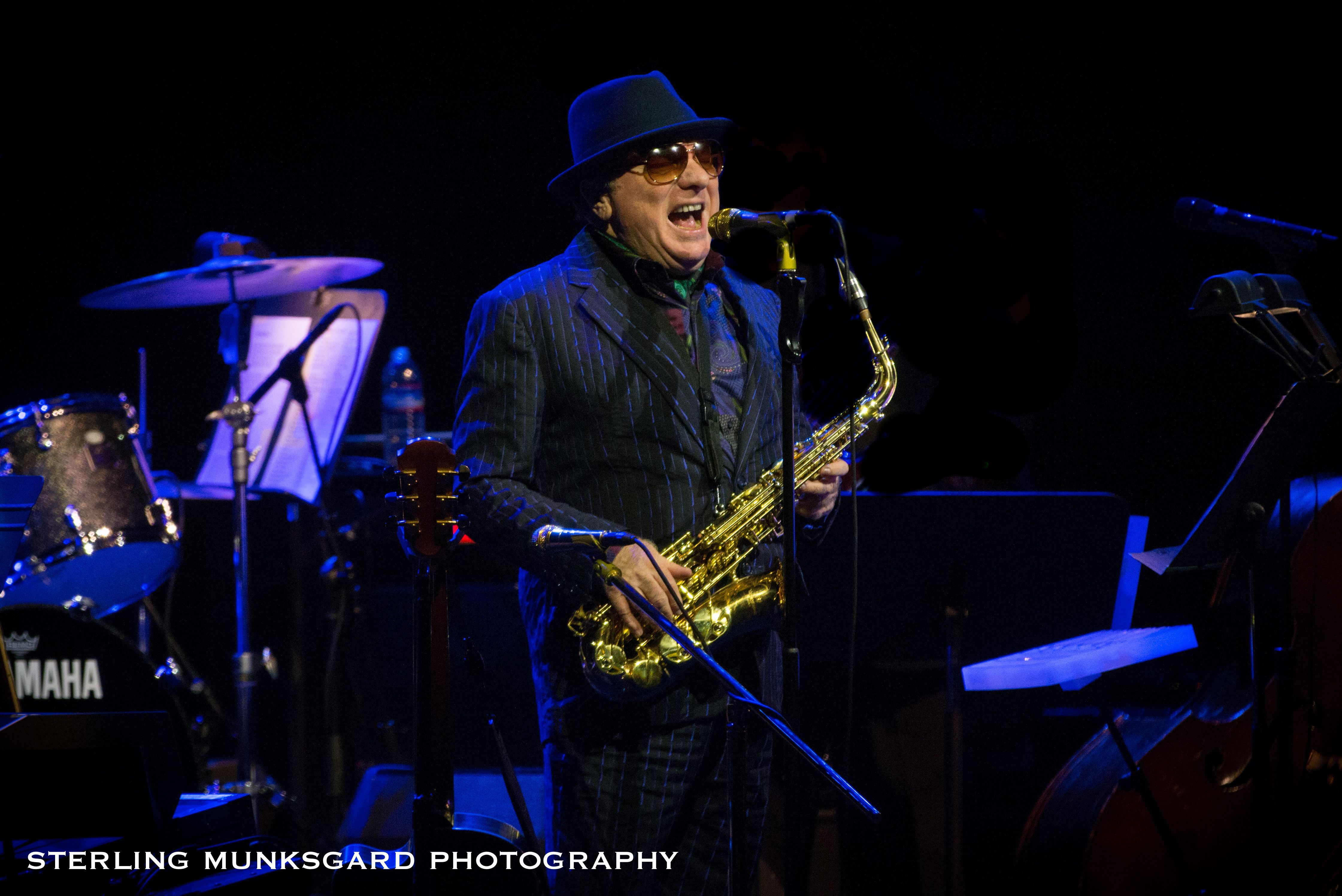 Van morrison tour dates in Brisbane