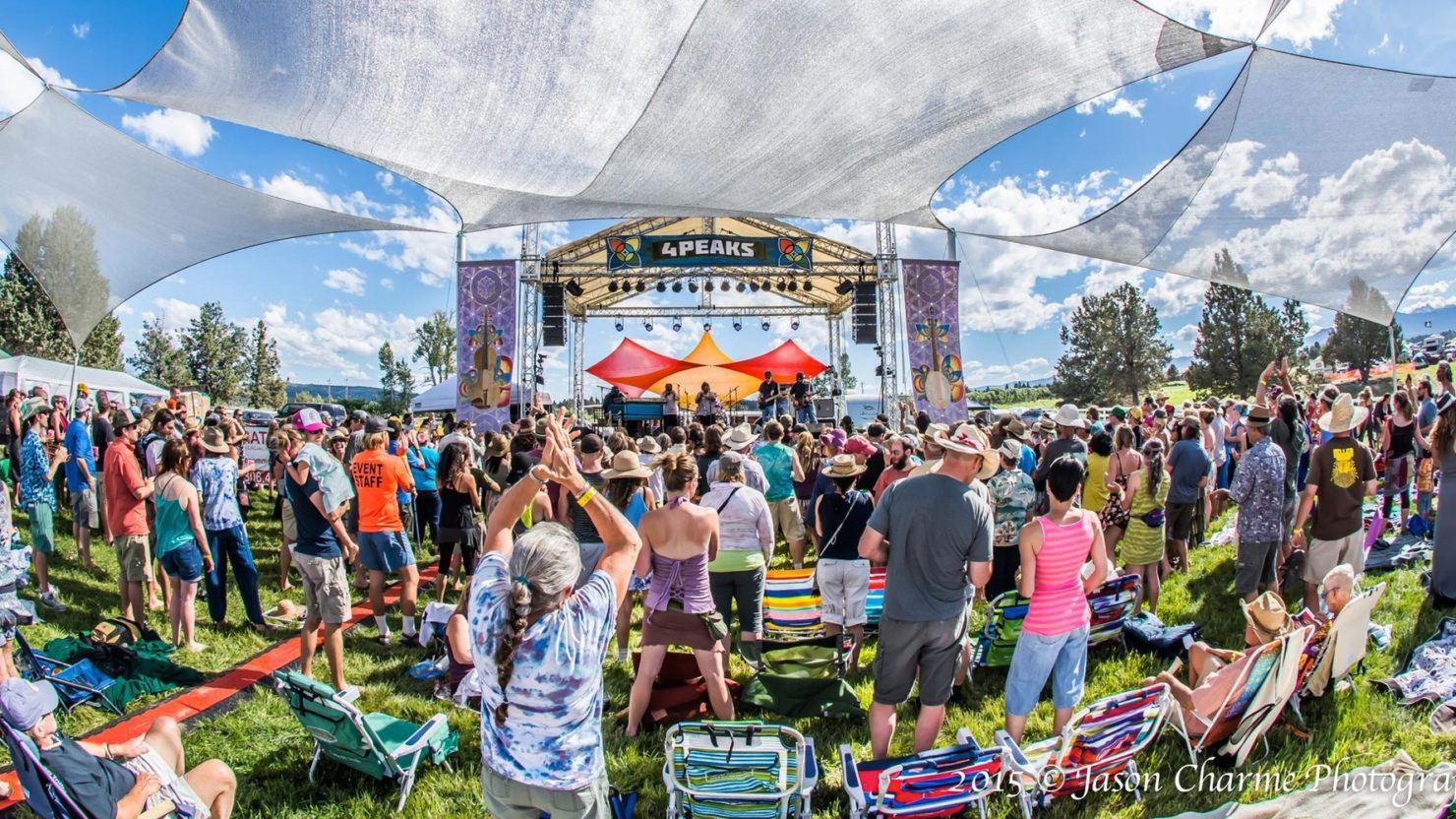 Oregon Craft Beer Festival