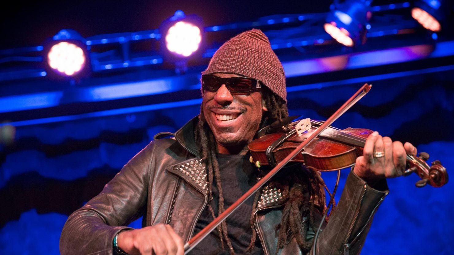 Boyd Tinsley Tour Dates And Concert Tickets