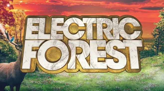 electric forest jun 23 26 2016 rothbury mi. Black Bedroom Furniture Sets. Home Design Ideas