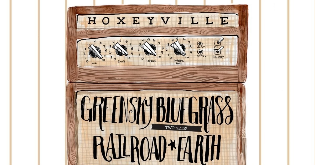 Hoxeyville