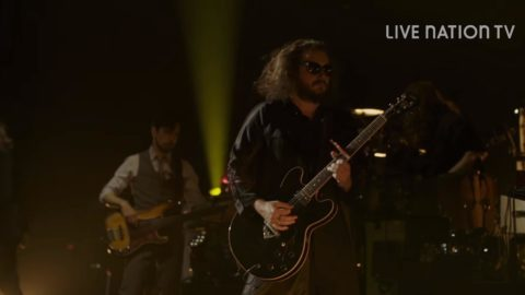 My Morning Jacket: From the Road