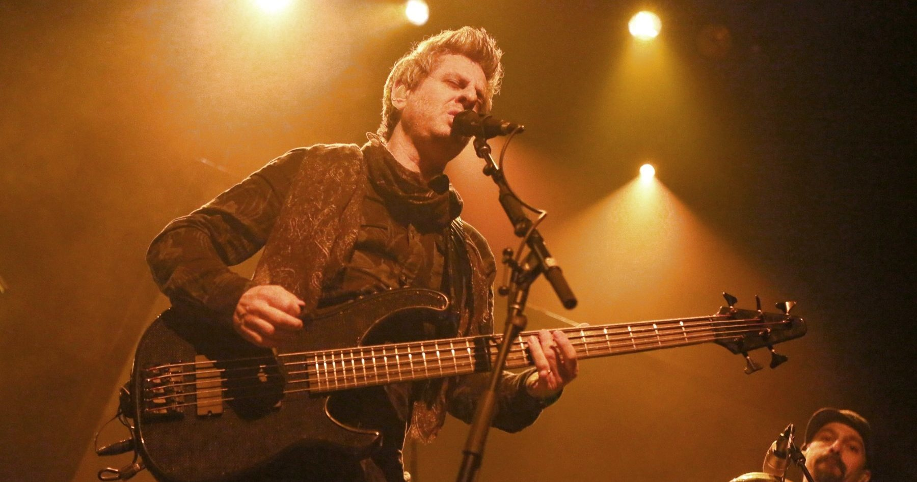 Mike Gordon Talks Upcoming Tour, Dead & Company And \'Meaty\' Phish Album