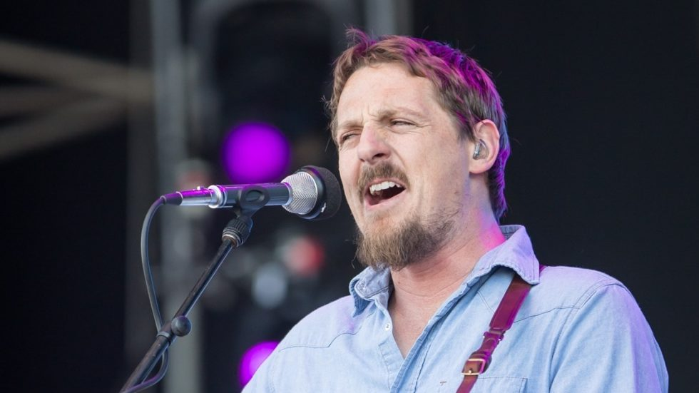 Sturgill Simpson and Tyler Childers