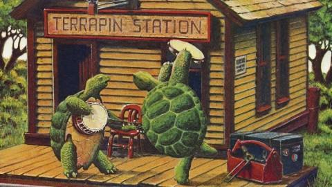 Grateful Dead Debuts Terrapin Station Estimated Prophet On