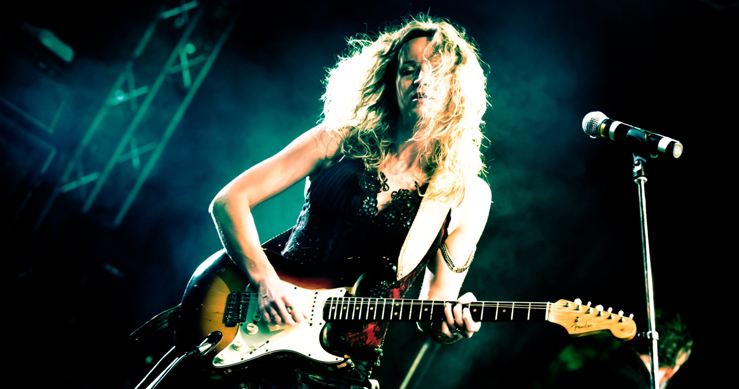 Ana Marco ana popovic announces guest-filled new album 'trilogy'