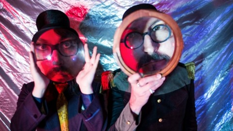 Claypool Lennon Delirium Press
