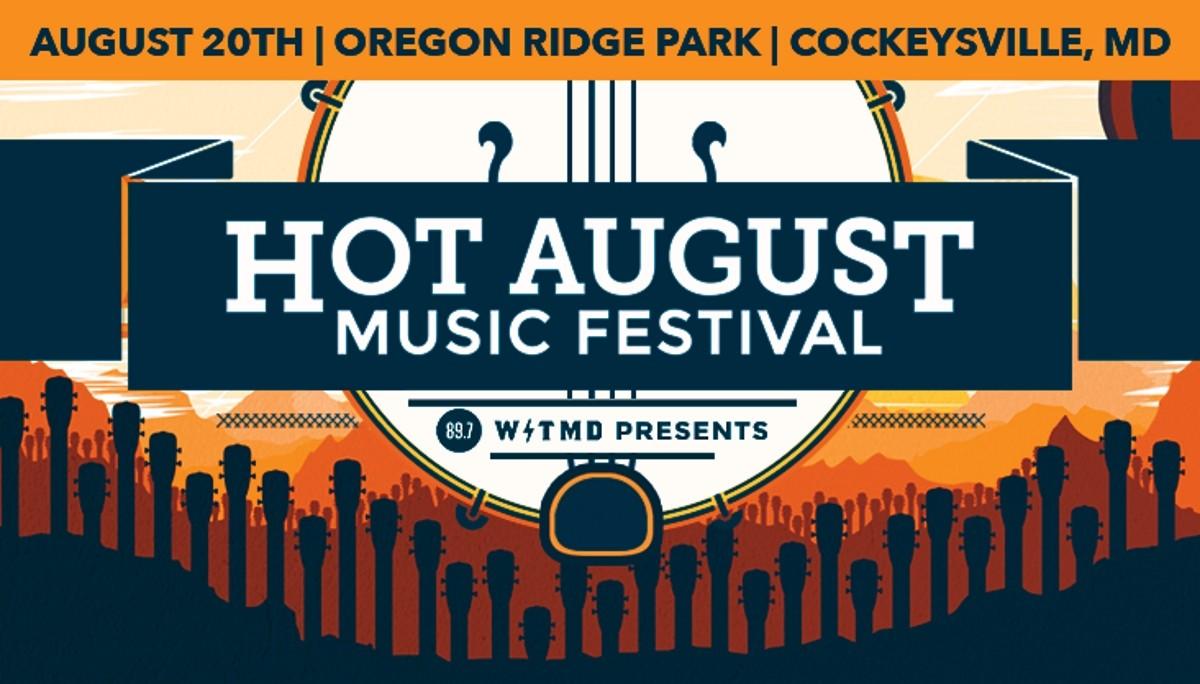 Hot August Festival Glory