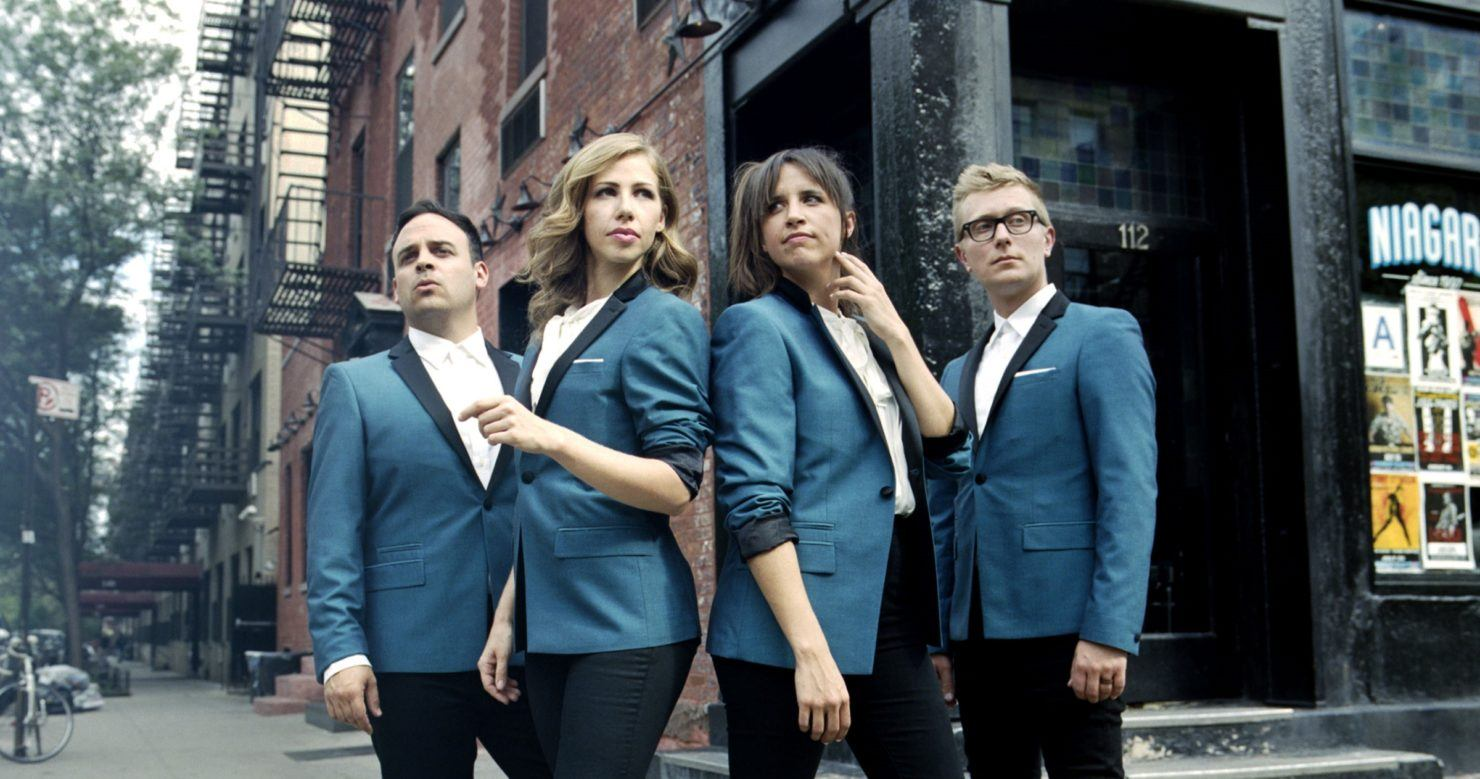 Lake Street Dive At Acadiana Center For The Arts Jan 24 2019 Lafayette La