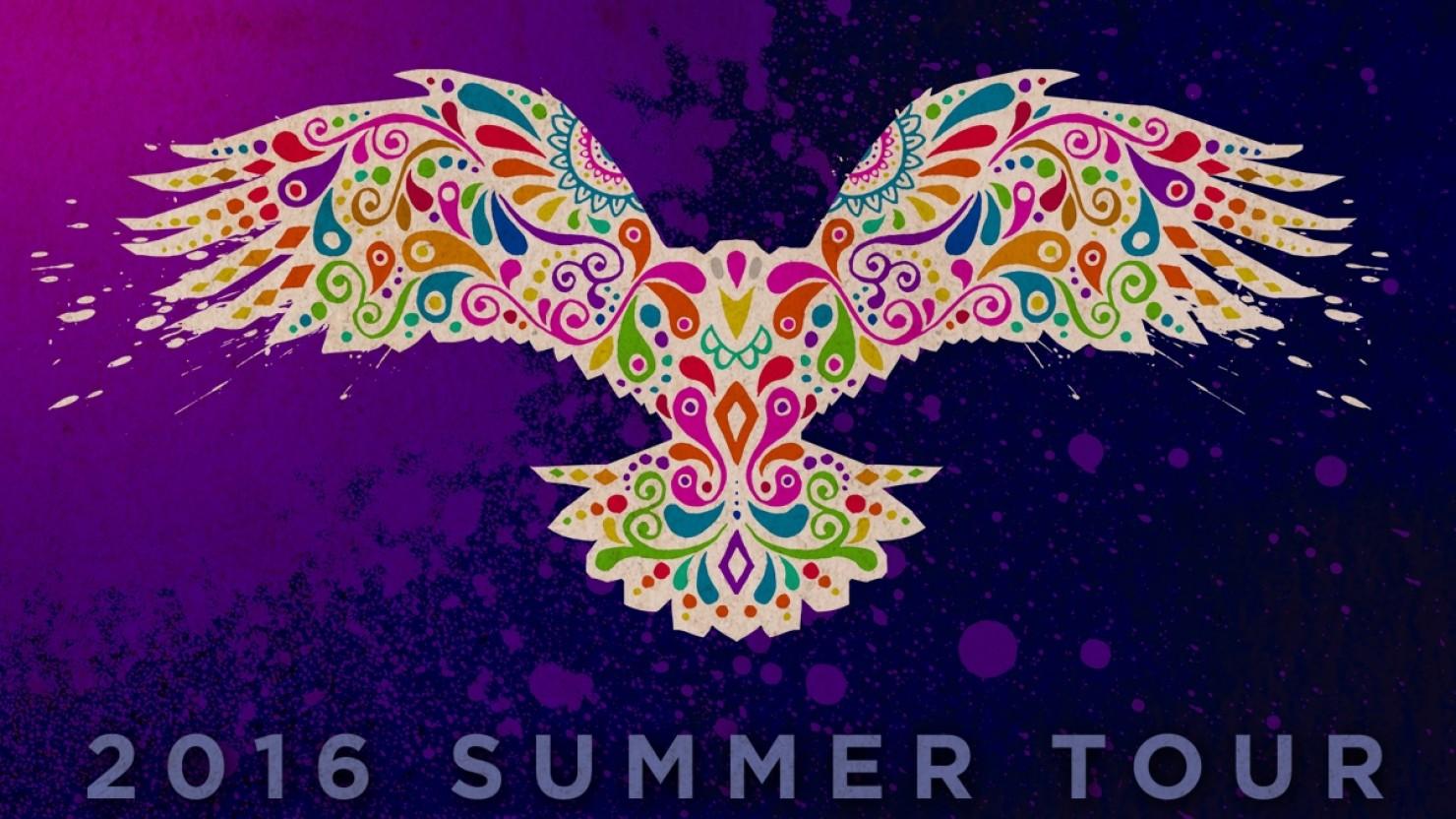 WIDESPREAD PANIC Tour Dates 2016 - 2017 - concert images & videos ...