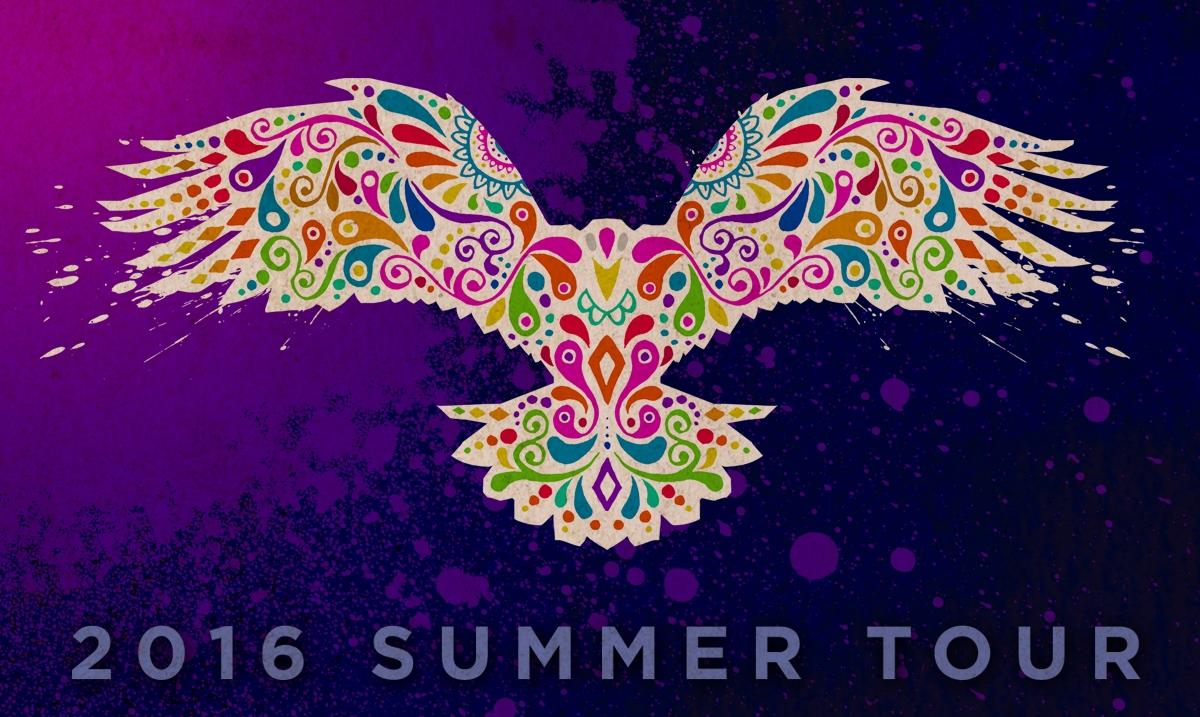 Widespread Panic Announces Summer Tour