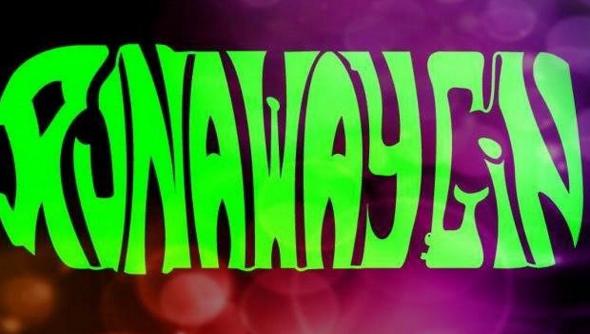 Runaway Gin Logo