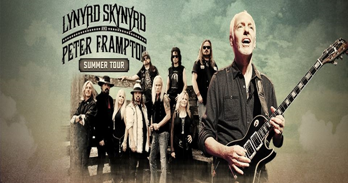 lynyrd skynyrd to tour with peter frampton. Black Bedroom Furniture Sets. Home Design Ideas