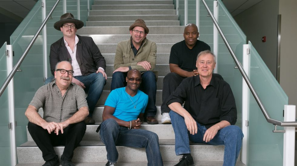 Bruce Hornsby & The Noisemakers and Sam Amidon