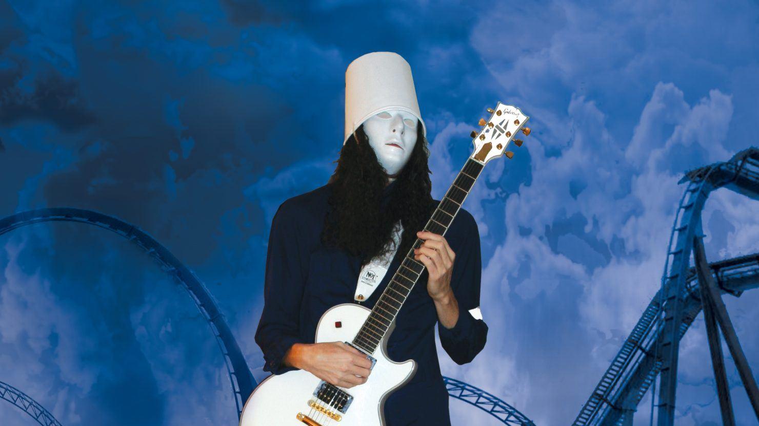 Buckethead Tour Dates