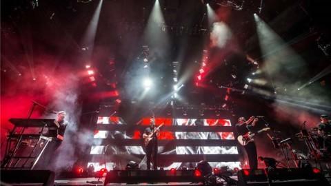 Alt-J Add Tour Dates & Appear On Jimmy Fallon