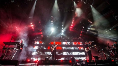 Tour Dates | Alt-J Adds Two New California Gigs