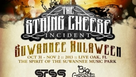 Suwannee Hulaween Organizers Announce Artist Additions
