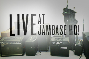 Donna The Buffalo - Live at JamBase HQ Episode 7