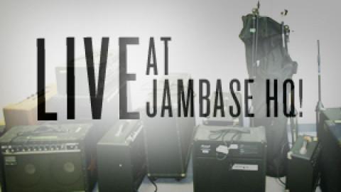 ALO - Live at JamBase HQ Episode 5