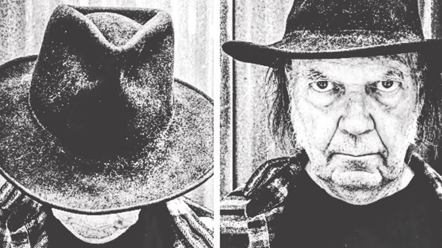 Neil Young Details New Album 'EARTH'
