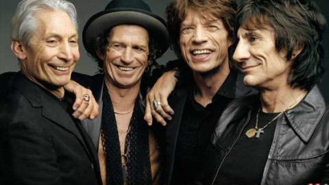 Tour Dates | The Rolling Stones Announce Australian Tour
