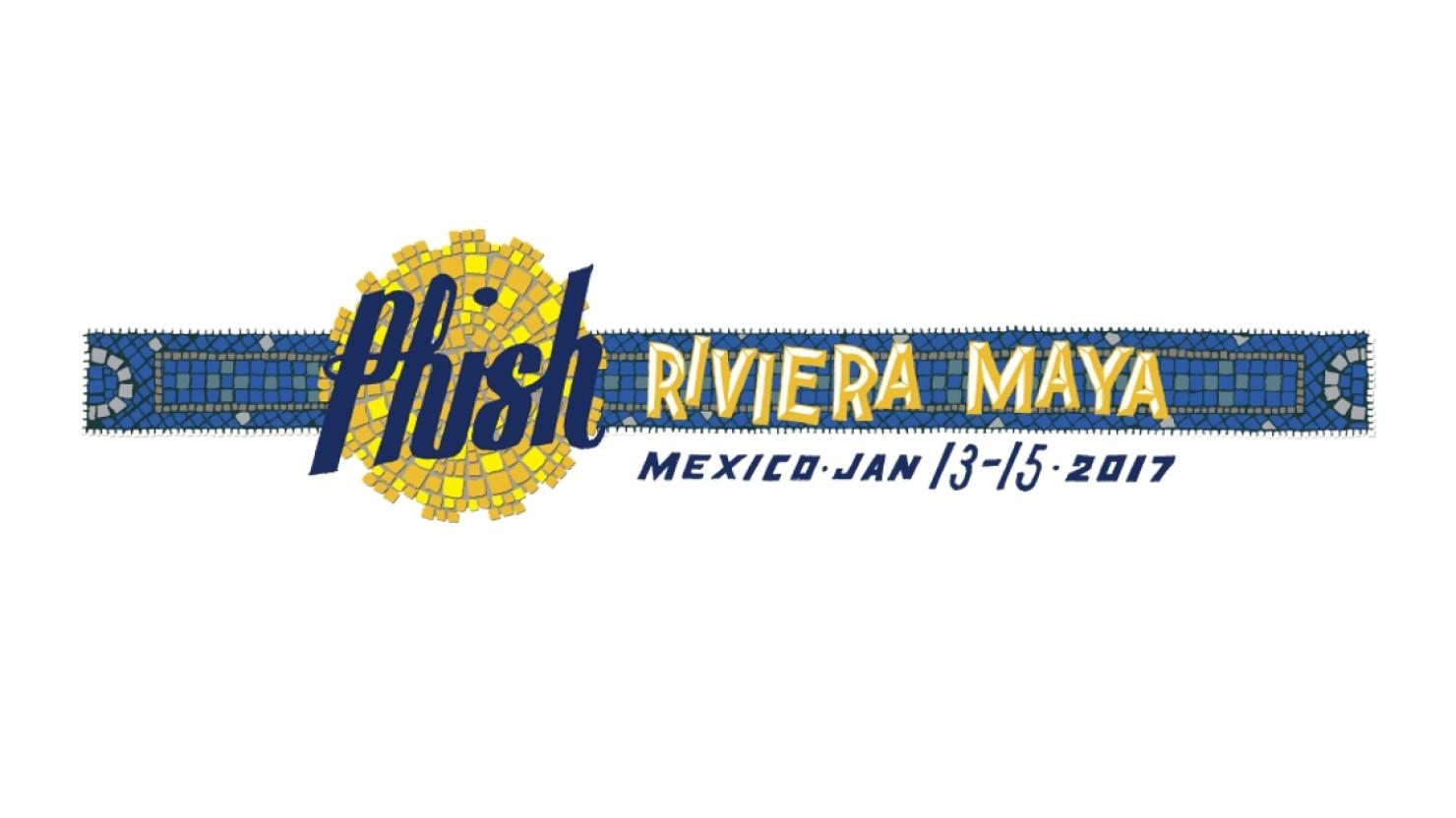 Phish Announces Return Of Riviera Maya In 2017