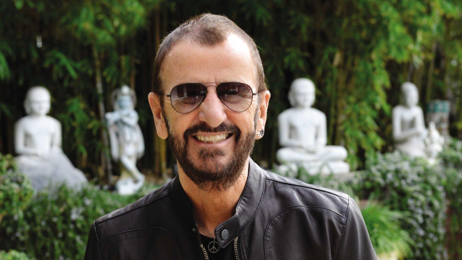 ringo starr upcoming shows tickets reviews more. Black Bedroom Furniture Sets. Home Design Ideas