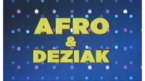 DVR Rewind   Jimmy Fallon & Pharrell As Afro & Deziak