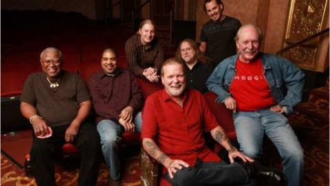 Gregg Allman Says Allman Brothers Band Done After 2014