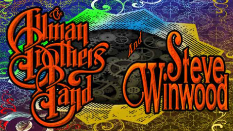 Steve Winwood Finally Sits In With The Allman Brothers Band