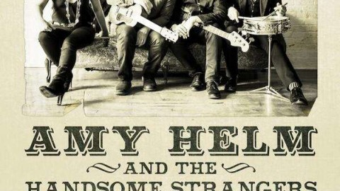 Amy Helm & Handsome Strangers Live Record Taping