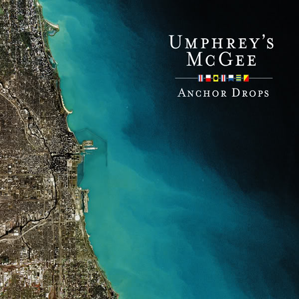 Image result for umphrey's mcgee Anchor Drops