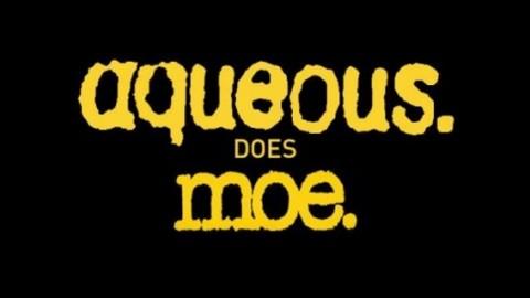 Aqueous Honors moe. & Mantras Honor Allmans At Paradise