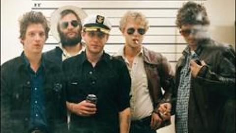 Deer Tick Announces Newport Folk Fest Late Night Guests