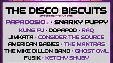 AURA 2015 | Disco Biscuits
