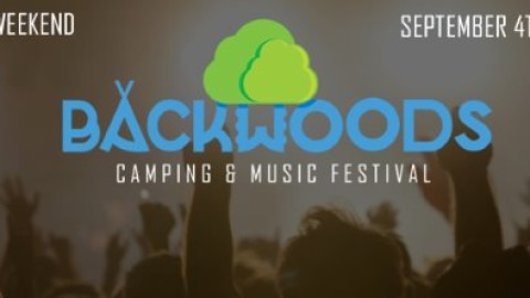 Backwoods Camping & Music Festival 2015 Lineup Announcement
