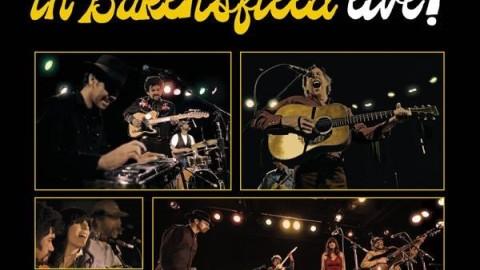 Brokedown In Bakersfield | Live Album & Dates