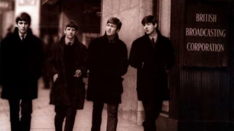 New Beatles BBC Collection Due In November