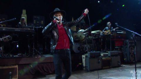 DVR Rewind | Beck Kicks Off Austin City Limits Season