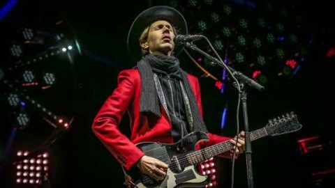 New Beck Album Morning Phase Companion To Sea Change