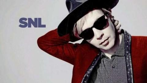 DVR Rewind | Beck Performs On Saturday Night Live