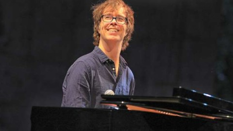 Photos And Setlist | Ben Folds | Lincoln