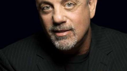 Billy Joel To Play Brooklyn For New Year's Eve