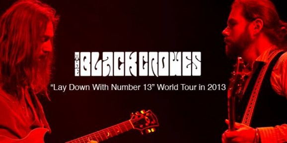 Black Crowes Announce Guests For NYC Area Shows Including Maceo Parker And Dr. John